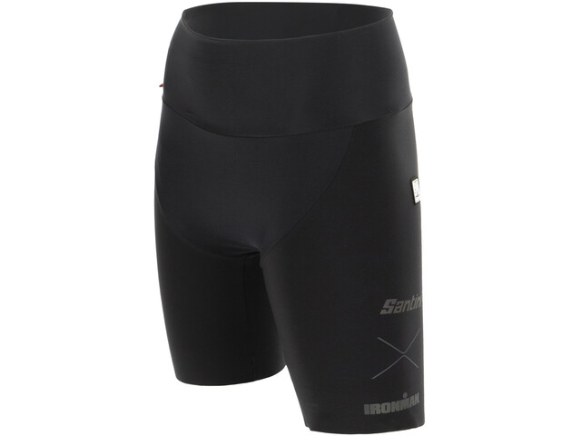 Santini Audax Aero Triathlon Shorts Women black